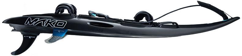 Mako Slingshot Jetboard